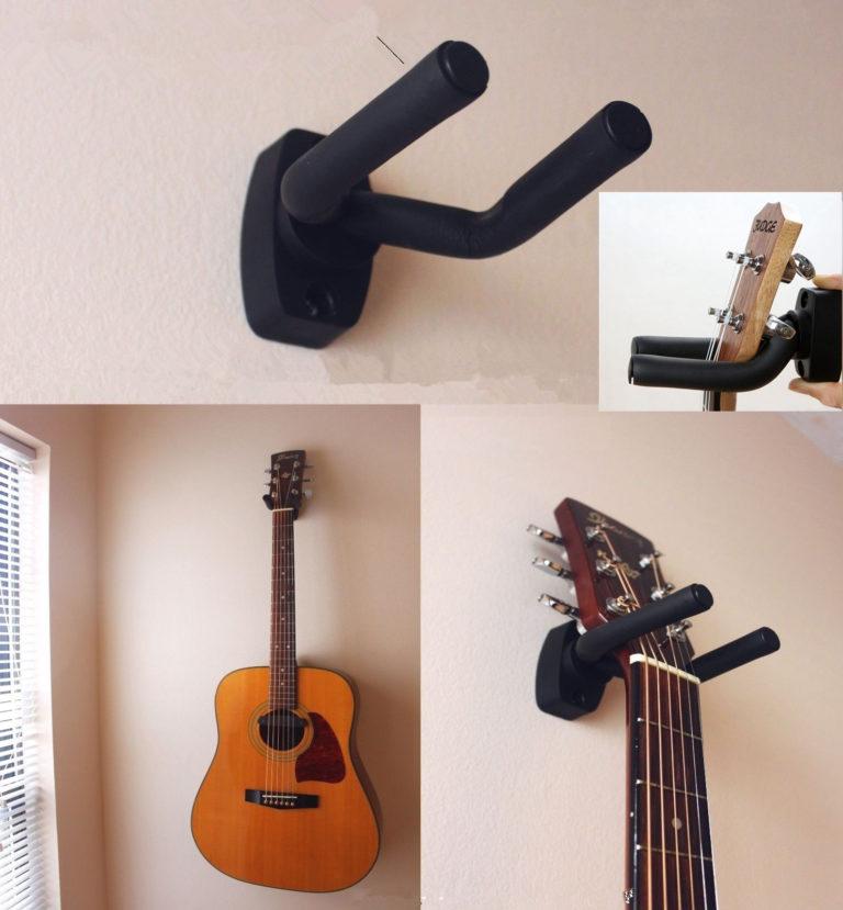 מתקן לתליית גיטרה