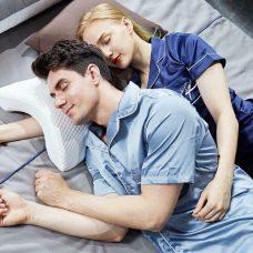 כרית התכרבלות לזוגות