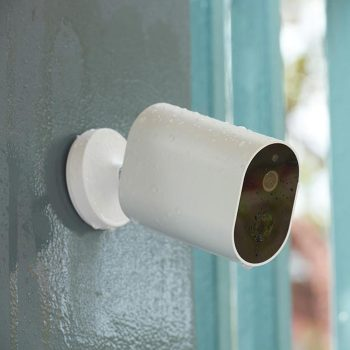 מצלמת אבטחה שיאומי